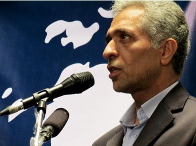 رونمایی از جایزه پروفسور گلابچی در زمینه تکنولوژی معماری در موزه هنرهای معاصر تهران