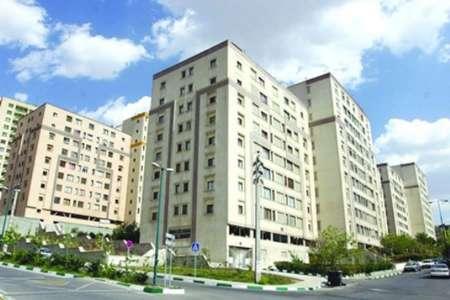 بهره برداری از بیش از ۲۰۰۰ واحد مسکن مهر در آذربایجان غربی