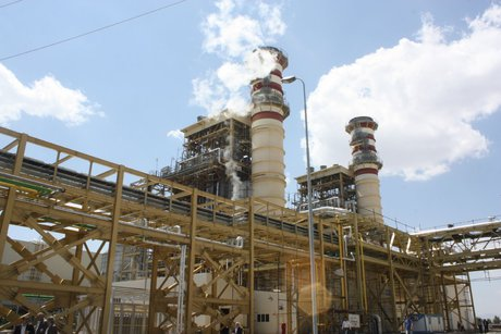 افتتاح نخستین نیروگاه برقآبی کشور با آب شرب در بروجرد
