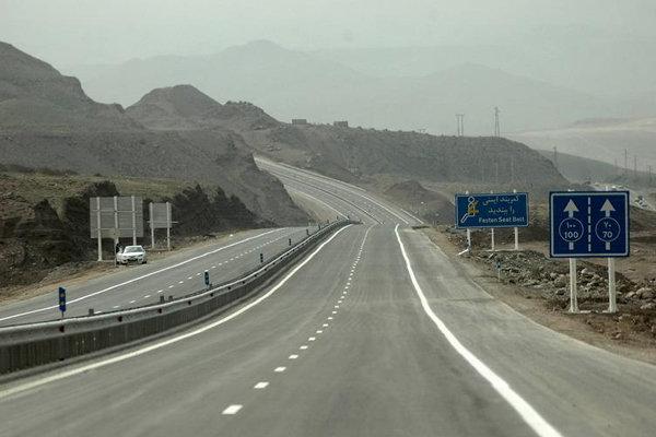 احداث پنج هزار کیلومتر بزرگراه درکشور