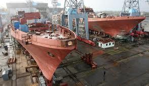 شرکت کشتیرانی ایران و هند احیا میشود