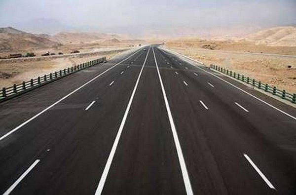 افتتاح ۳۲۰۰ متر باقیمانده آزادراه «رشت – قزوین» در آذر ۹۵