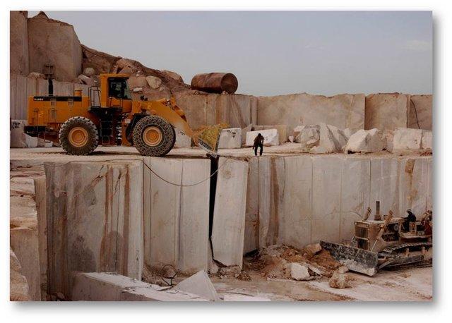 فرماندار محلات: سهم ایران از صنعت سنگ جهان تنها ۰٫۴ درصد است