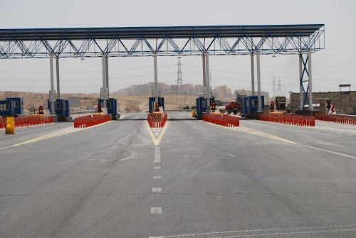 سیاست راه و شهرسازی، ارتقای کیفیت حمل و نقل و نگهداری از جادههاست