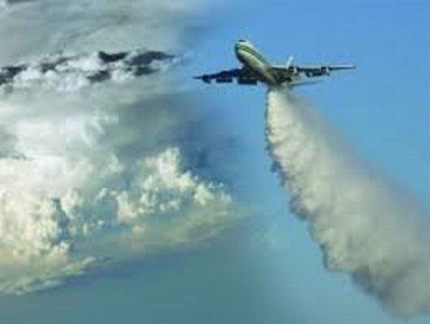 باروری ابرها ۹ میلیارد تومان آب میخورد