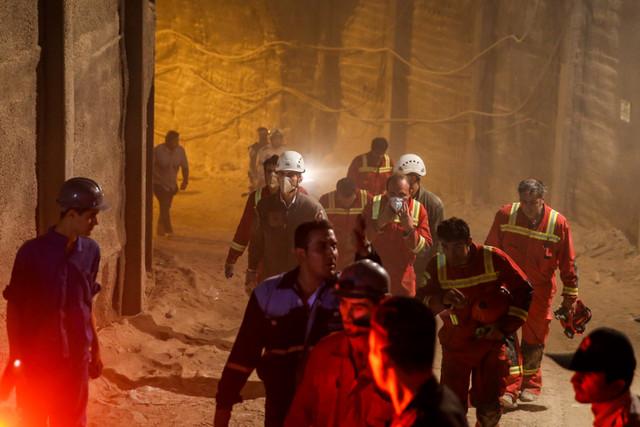 راه حل کاهش حوادث مترو