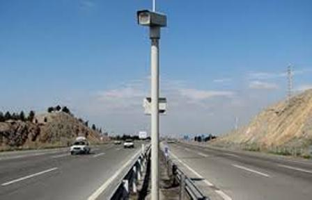 نصب ٢ هزار دوربین مدار بسته در جادههای کشور تا دو سال آینده