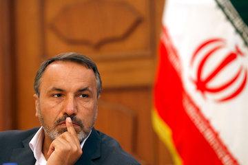 مکاتبه مجلس با مسئولان در رابطه با نشست زمین در مناطق مختلف تهران