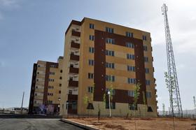 افتتاح حدود ۲۰ هزار واحد مسکن مهر کردستان در ۴ سال اخیر