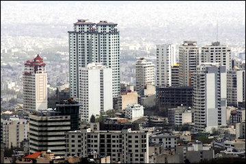 برجها معضل تهران در زمان وقوع زلزله؛ ۱۸ درصد ساختمانها مقاومند