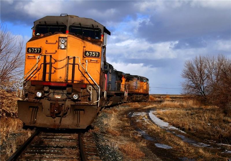 راه اندازی قطار مستقیم میان ایران و آلمان