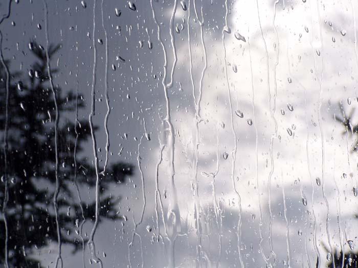 پیشبینی بارش کمتر از نرمال در پاییز ۹۵ / تأخیر در شروع بارش پاییزی