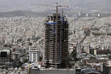 بحرانهای طبیعی و انسانساخت، دو عامل تهدید کننده بقای تهران