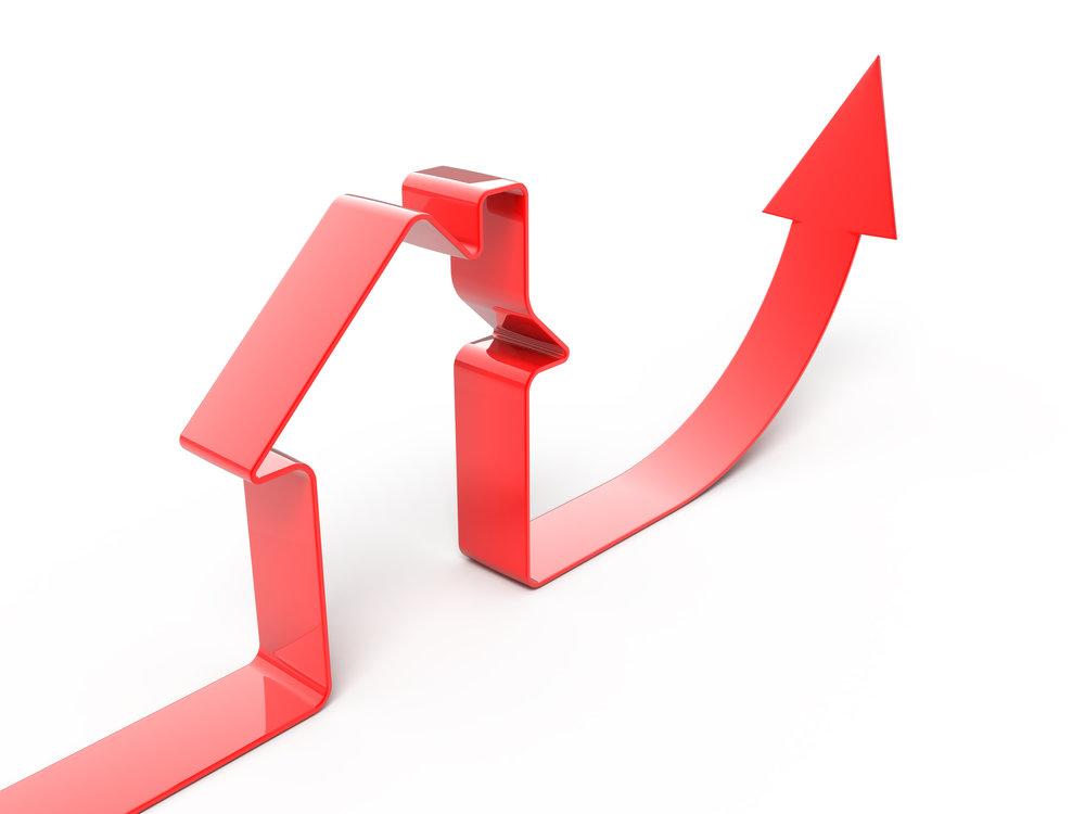 قیمت خانه در تهران افزایش یافت/ متوسط هر متر ۴٫۴ میلیون
