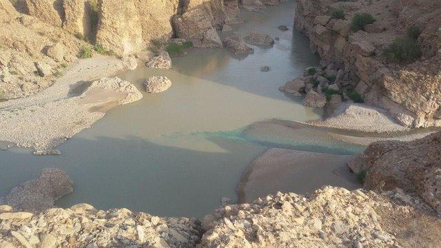 کاهش ۳۲ درصدی حجم جریانهای سطحی آب کشور