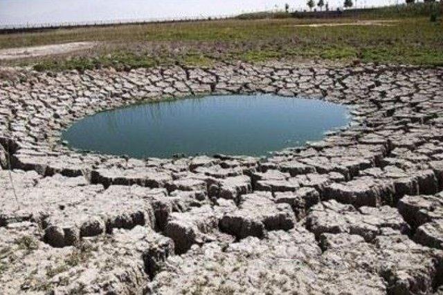 فقدان حکمرانی مؤثر در مدیریت منابع آب