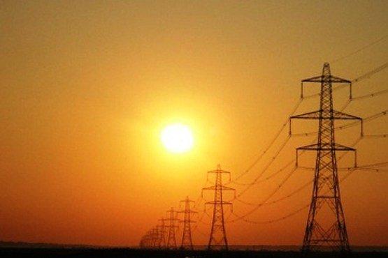 رکوردشکنی صنایع در مصرف برق