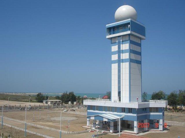 استقرار تنها ۹ رادار هواشناسی در کل کشور
