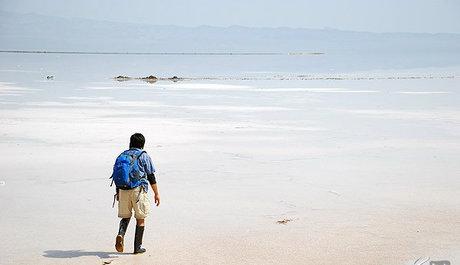 بحران دریاچه نمک قم گریبانگیر استانهای همجوار میشود