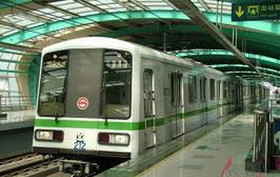 مترو به چهار شهر جدید می رسد؟