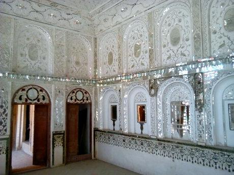 ثبت ملی ۱۴۸ خانه تاریخی در خراسانجنوبی