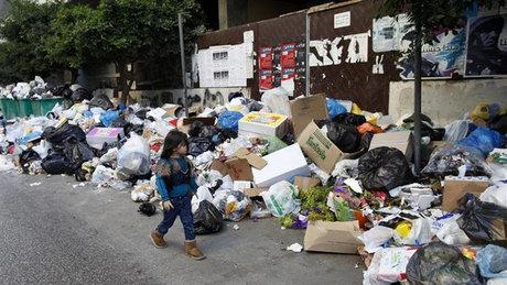 بیشترین زباله جهان در کدام شهرها تولید میشود؟