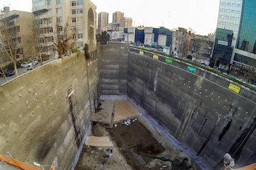 ممنوعیت گودبرداری، حفاریهای مترو و احداث ساختمانهای بلندمرتبه در حریم قنوات