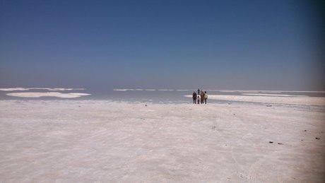 آغاز فاز دوم احیای دریاچه ارومیه