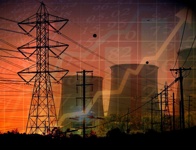 افتتاح شانزدهمین نمایشگاه بینالمللی صنعت برق