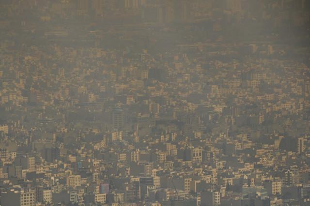 سالانه ۸۰ هزار میلیارد تومان هزینه آلودگی هوا به کشور تحمیل میشود