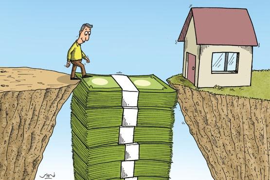جزئیات هزینهها باید منتشرشود/ساخت هرمترمربع بالای ۱میلیون تومان