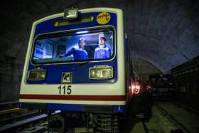 خط ۶ مترو جنوب شرق تهران را به شمالغرب شهر متصل می کند