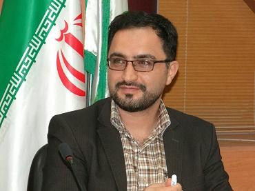 عضو هیأت علمی واحد علوم تحقیقات، جوان ترین دانشیار رشته مهندسی و مدیریت ساخت ایران