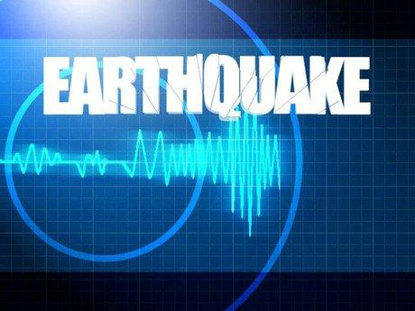 مختصات زلزله ۴٫۱ ریشتری در «محمدآباد ریگان» کرمان