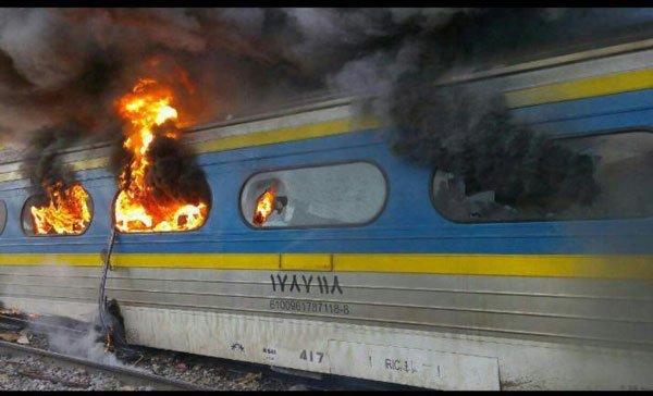 در صورت نیاز فایل صحبتهای ماموران قطار منتشر میشود/خطای ATC در حادثه قطار مردود است