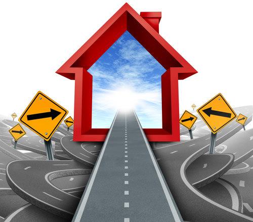 قیمت مسکن بالاتر از نرخ تورم نمیرود