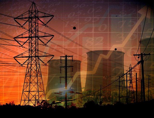 کاهش ۳۴۷۴ مگاواتی پیک مصرف برق کشور