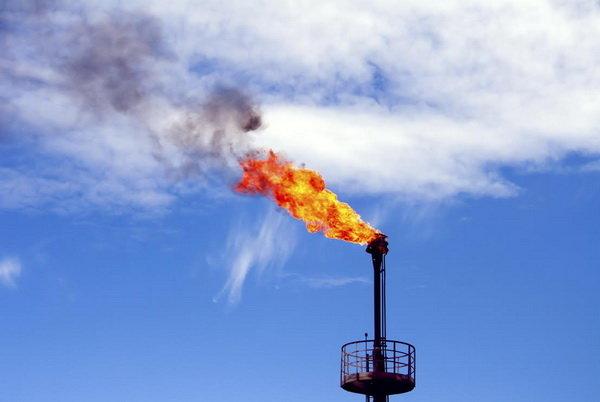 نگرانی کارشناسان از افزایش سطح گاز متان در جو زمین