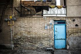 بازدید از روند بهسازی و نوسازی محلههای قدیمی همدان