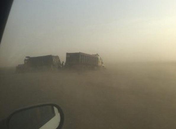 تداوم آلودگی هوا تا پایان امروز/ کاهش آلودگی در روز آینده