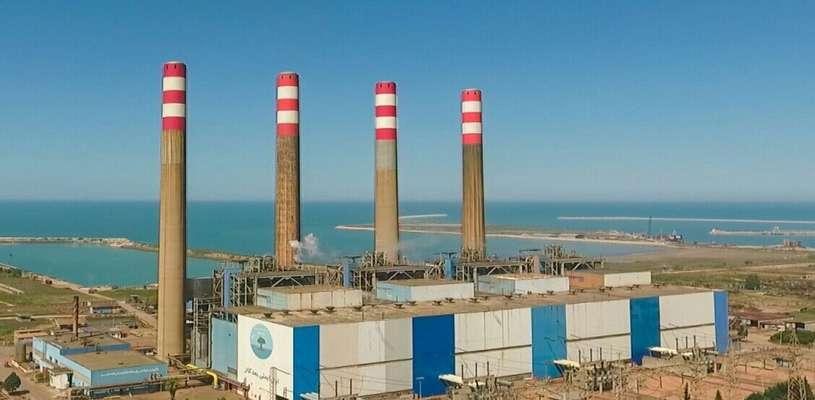 توليد برق نیروگاه نکا از مرز 1 میلیارد کیلووات ساعت گذشت