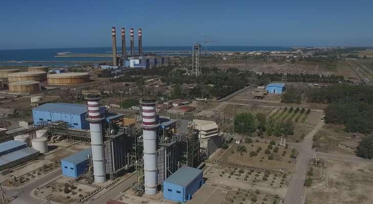 با تلاش جهادي کارکنان در 5 ماه سالجاري محقق شد:  جهش 12 درصدی توليد انرژي در نیروگاه شهيدسليمينکا