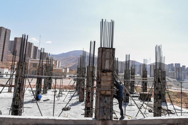 طرح جامع شهر جدید تیس امروز رونمایی میشود