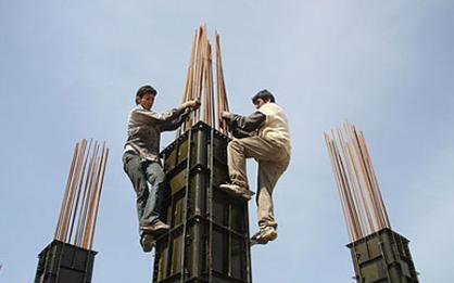 انتقاد از عمل نکردن به تعهدات بیمه کارگران ساختمانی