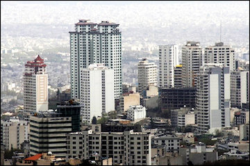 بلندمرتبهسازی تأثیری بر آلودگی هوای تهران دارد؟