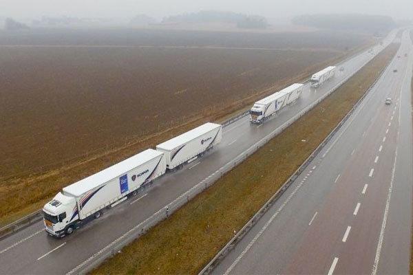 حملونقل جادهای ایران و سوئد بر محور محیط زیست توسعه مییابد