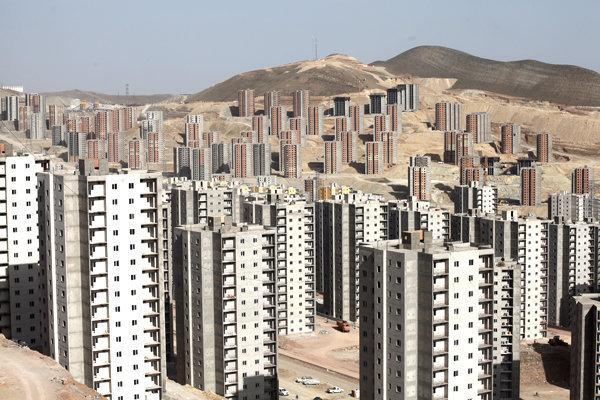 بسته شدن پرونده مسکن مهر تا پایان امسال
