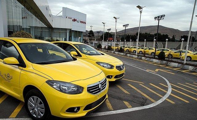 بسته شدن پرونده نوسازی تاکسیهای فرسوده پایتخت تا نیمه نخست ۹۶