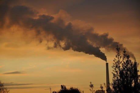 آلودگی هوا در پیچ و خم موازی کاری دستگاهها