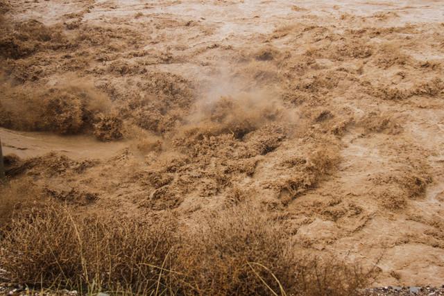 هشدار هواشناسی نسبت به وقوع طوفان تندری